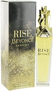 Beyonce Rise by Beyonce Eau De Parfum Spray 3.4 oz -100% Authentic