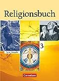 Religionsbuch 03. Schülerbuch. Sekundarstufe I