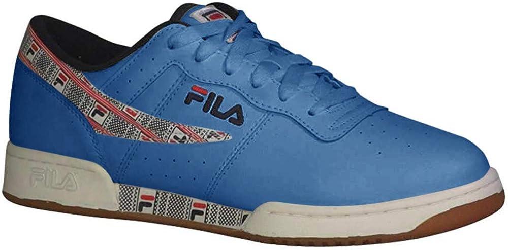 Fila Mens Arlington Mall Original Fitness Max 52% OFF Haze Sneaker