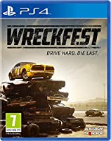 Wreckfest (PS4) (輸入版)