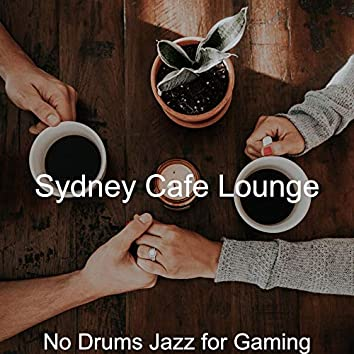 No Drums Jazz for Gaming