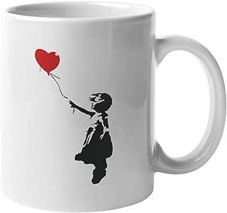Best banksy coffee mugs Reviews