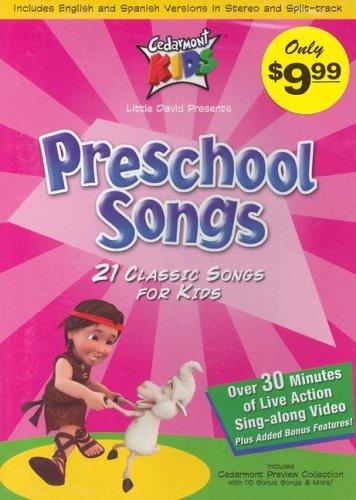 Cedarmont Kids: Preschool Songs