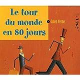 Le tour du monde en 80 jours - Eponymes - 30/11/2009