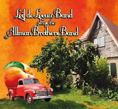 Plays Allman Brothers Band