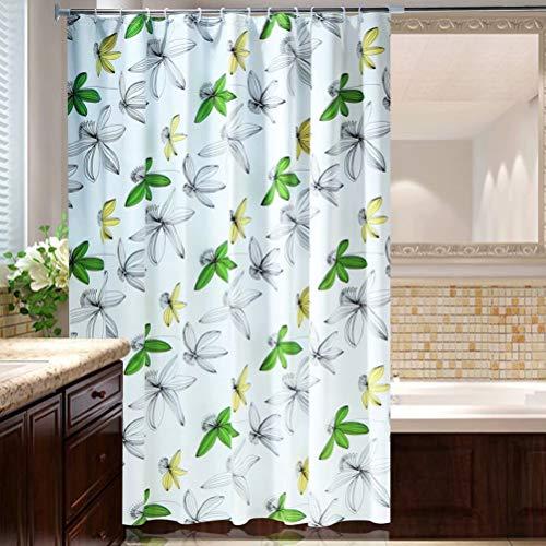 cortinas baño bañera