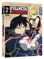 Fullmetal Alchemist: Season 2 - Vc [DVD] [Import]