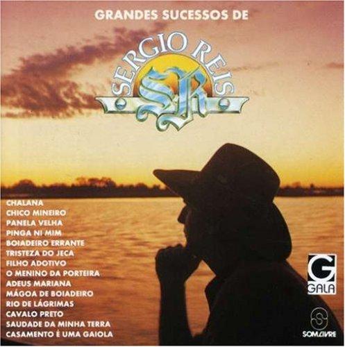 Grandes Sucessos [CD]