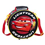 Disney Lightning McQueen Lunch Box Multi