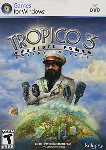 tropico 3 - 5