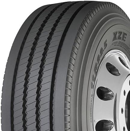 Michelin XZE Commercial Truck Tire - 245/70-19.5
