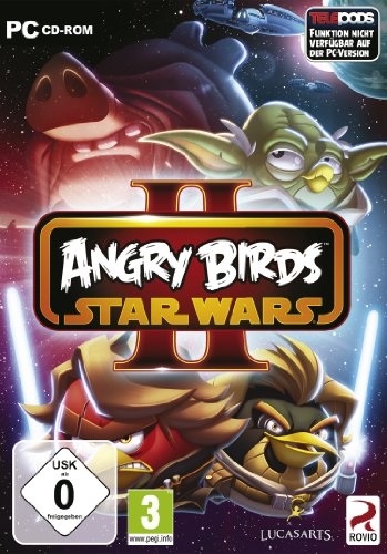 Angry Birds Star Wars 2 - [PC]