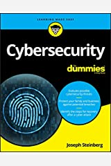 Cybersecurity For Dummies Kindle Edition