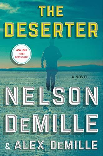 The Deserter: A Novel (Scott Brodie Series) (English Edition)
