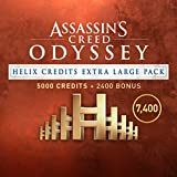 Assassin's Creed Odyssey Helix Credits Xl Pack - PS4 [Digital Code]