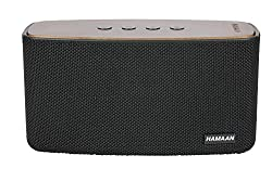 Hamaan P-30 Portable Wireless Bluetooth Speakers with Ultra-Bass