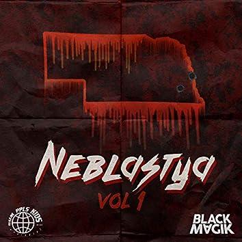 Oh No (Neblastya Vol 1)