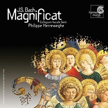 J.S. Bach: Magnificat, BWV 243a