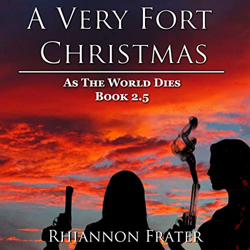A Very Fort Christmas cover art
