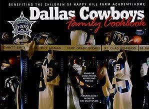 Best dallas cowboys family cookbook Reviews