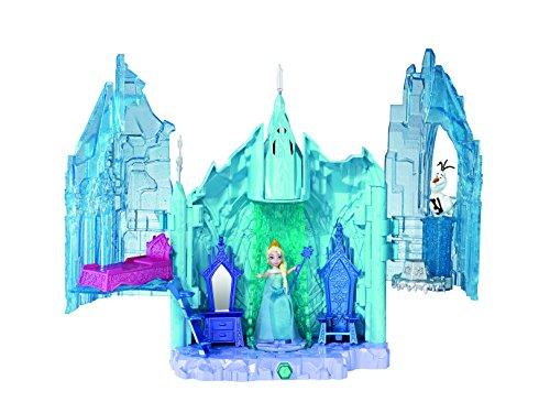 Disney - Eiskönigin / Frozen - ELSA Schloss Spielset