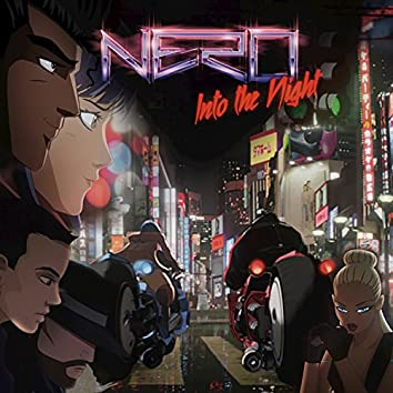 Into The Night (Remixes)