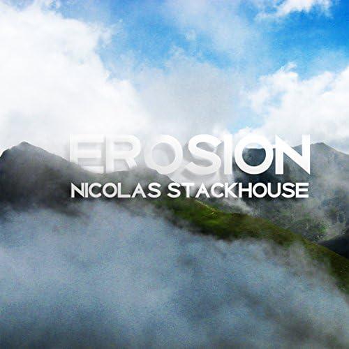 Nicolas Stackhouse