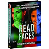 How to Read Faces-Ultimate Advantage