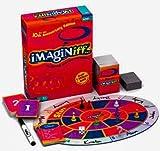 Imaginiff Board Game - 10th Anniversary Edition