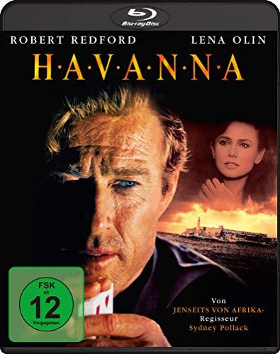 Havanna (Robert Redford) [Blu-ray]