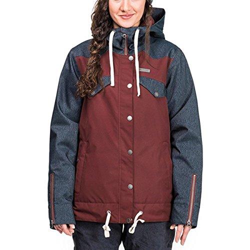 Horsefeathers Damen Snowboard Jacke Hailey Jacket