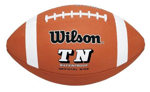 Bola Futebol Americano Tn Official, Wilson