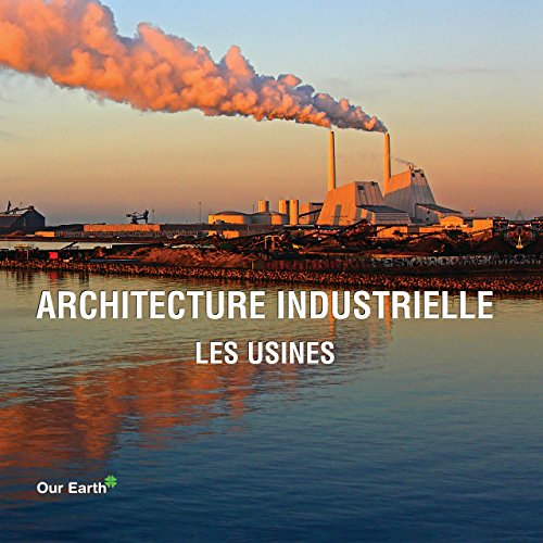 Architecture industrielle: les usines (French Edition