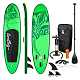 ECD Germany Stand Up Paddle Board Gonflable Limitless | 308 x 76 x 10...