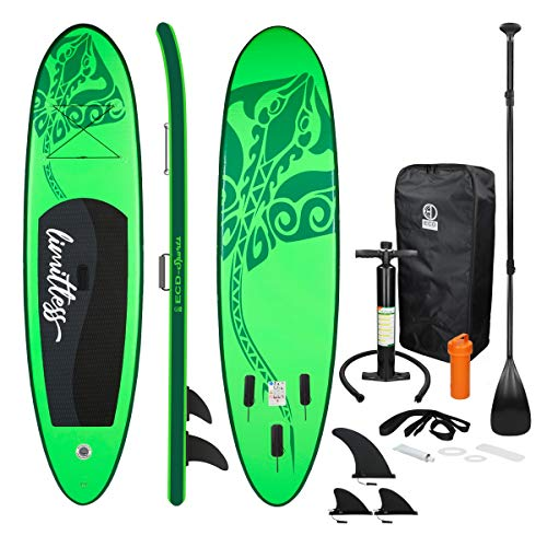 Paddle Surf Hinchable Niño Marca ECD Germany