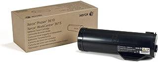 106r02721 Black Standard Capacity Toner Cartridge, Phaser 3610, Wc 3615