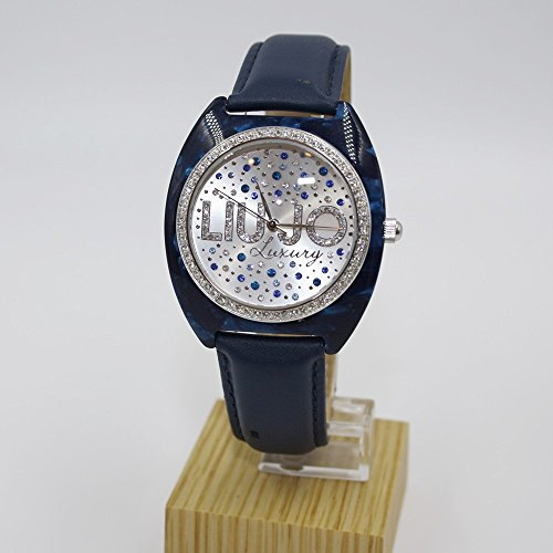 Liu Jo Luxury tlj385–Orologio: Blu