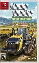 farming simulator for nintendo switch