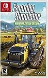 Farming Simulator: Nintendo Switch Edition