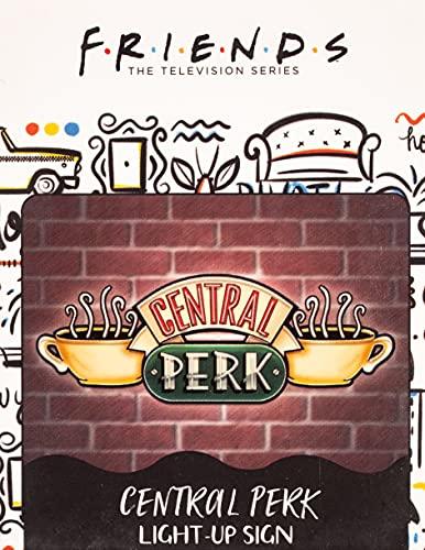 Friends: Central Perk Light-Up Sign