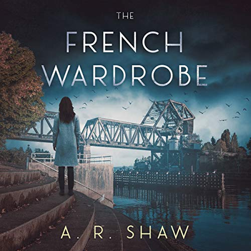 The French Wardrobe audiobook cover art