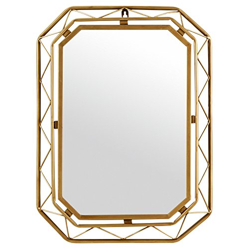 espejo octogonal fabricante Rivet