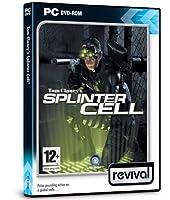 Tom Clancy's Splinter Cell (PC) (輸入版)