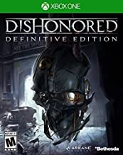 Dishonored - Xbox One Definitive Edition
