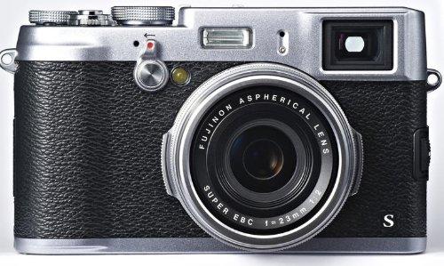 FUJIFILM デジタルカメラ X100S F FX-X100S
