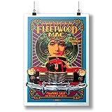 Fleetwood Mac In Concert 1969 At Fillmore East A0 A1 A2 A3