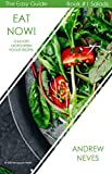 eat now! 15 savory microgreen pocket recipes (the easy guide to microgreens book 1) (english edition)