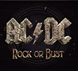 Rock or Bust by AC/DC (2016-06-30)