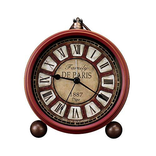 despertador vintage fabricante HeQiao