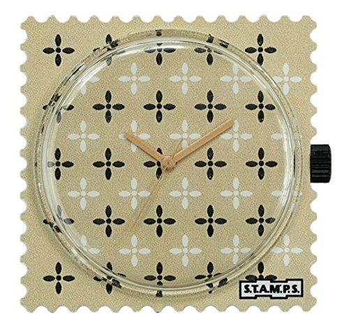 STAMPS Reloj Esfera–Mary S.T.A.M.P.S